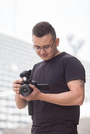 Фото/видеосъёмка,дрон,монтаж!Качественно!Быстро!Видеосъемка