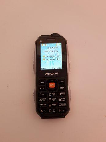 Телефон  новый  с хорошим звуком