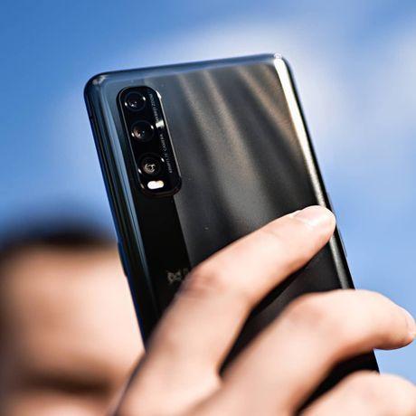 Продам или обмен OPPO FIND X2 12/256 Carbon Black на Samsung Iphone
