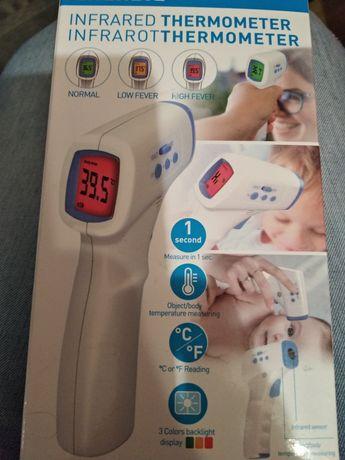 Нов термометър .