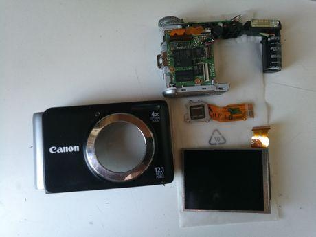 Componente camera foto Canon PoweShot A3150 IS