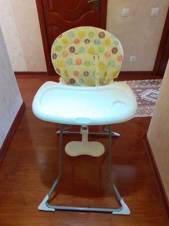Детский раскладной столик