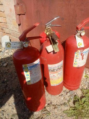 Пожарные баллоны (цена за 1 ед.)