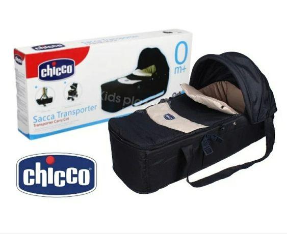 Продается сумка переноска Chicco в отличном состоянии, 10,000тг