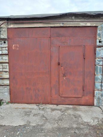 Продам гараж кооператив Алтай