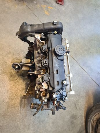Motor 1.5 DCI EURO 6 Duster