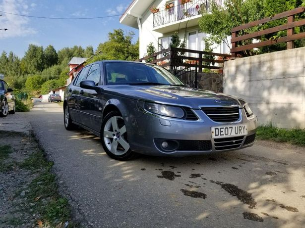 Piese Saab 95 Vector Sport 1.9 TID 150 c.p AUTOMATIC