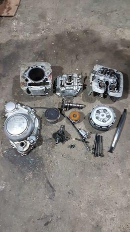 Piese Yamaha XT 600 Dezmembrez Yamaha XT 600 / TT 600 R