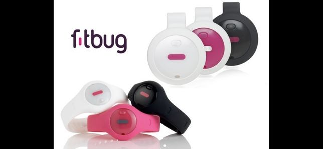 FitBug Orb Fitness Tracker (iOS/Android)
