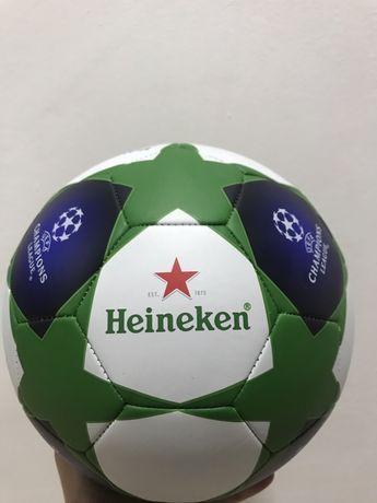 Minge fotbal Heineken licenta UCL