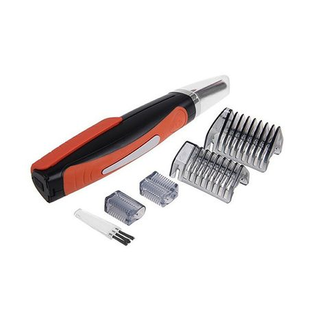 Trimmer Micro touche SWITCH BLADE profesional