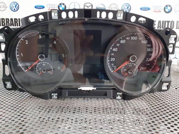 Ceasuri Bord VW Golf 7 VII Diesel Km Putini Ca Noi
