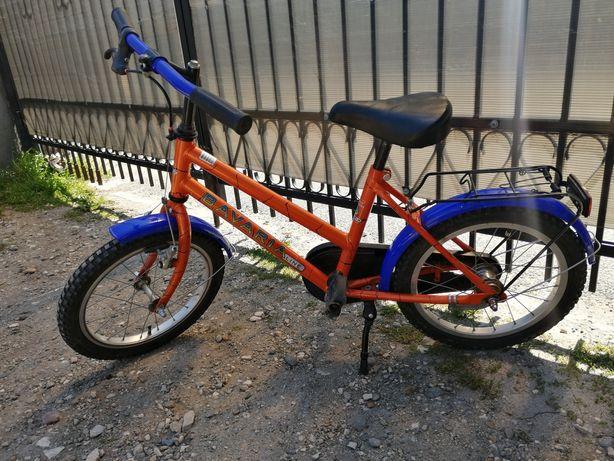 Bicicleta copii varsta 4-8 ani Bavaria - Germania
