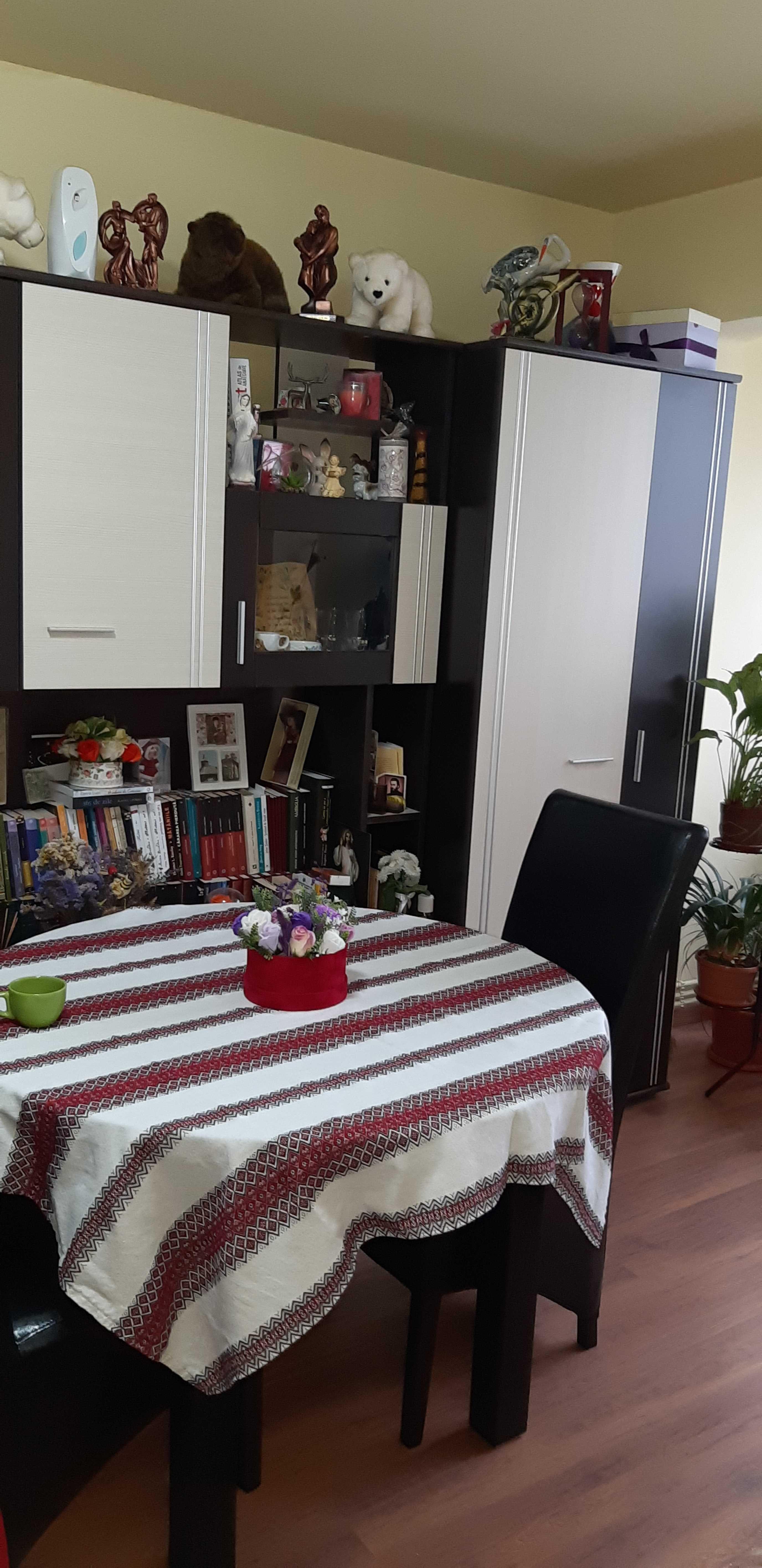 Apartament in Beclean