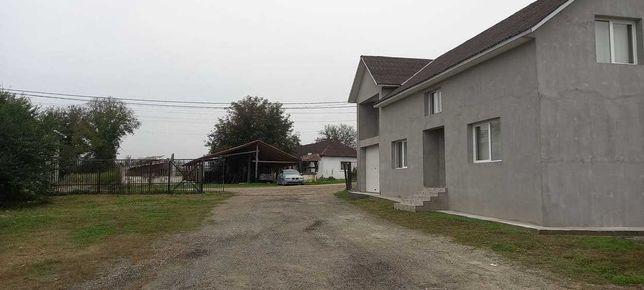 Casa de vanzare P+E in loc.Catcau / 160 mp utili/ garaj/ 540 mp teren