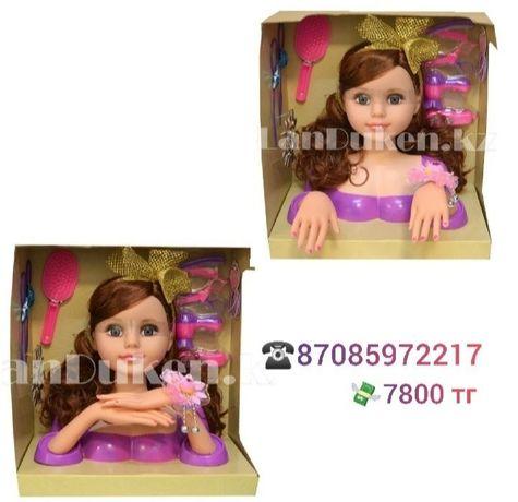 Кукла манекен для прически