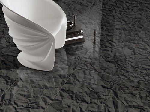 ПРОМО!!! Гранитогрес калиброван ELITE BLACK - 60 x 120cm