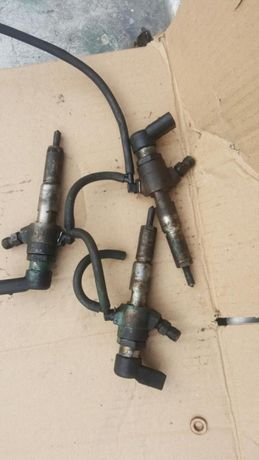Injectoare Ford Fiesta,Ford Fusion,1.4 diesel Tdci, Simens