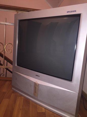 Продается б/у телевизор