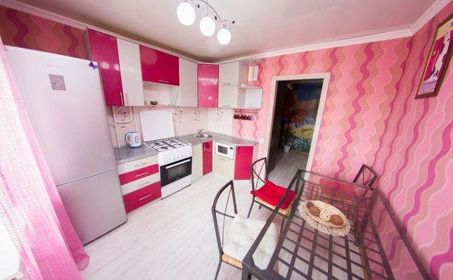 2 Ком. Квартира Люкс Почасам от Vita Haus. Р-н: ЦОН. КТВ / Wi-Fi.