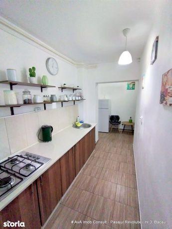 Garsoniera , confort 1, mobilata si utilata, zona Miorita, 39900 euro