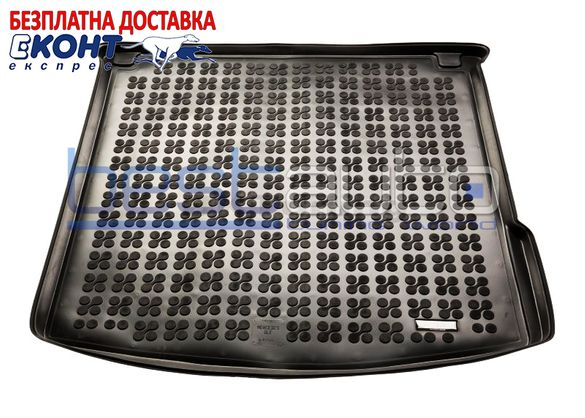 Гумена стелка за багажник за Мерцедес Mercedes GLE Coupe (след 2015)