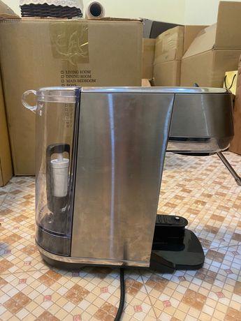 кофеварка BORK капсульная