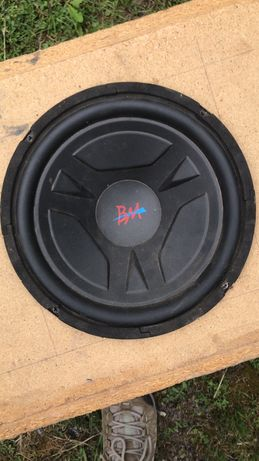Subwoofer BM - Statie Dominator bda 600p