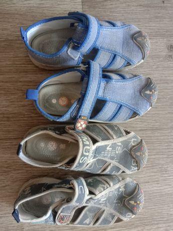 Дар обуви 30р.на 2 пары за 1000тг.
