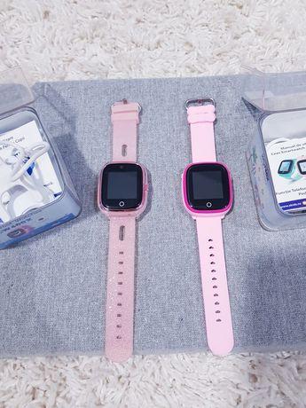 Ceas Smartwatch Copii cu cartela Sim