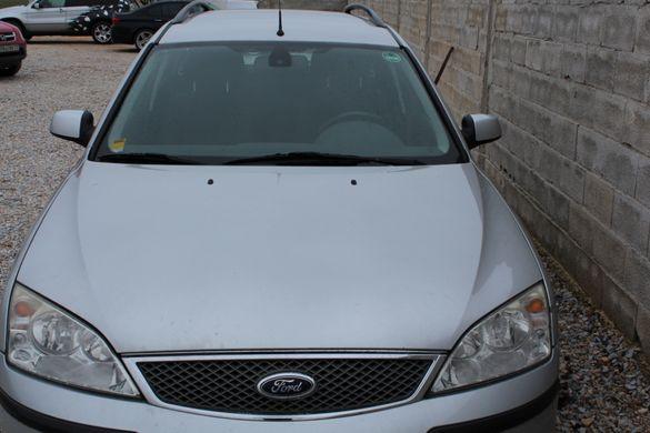 Ford Mondeo 2,0 diesel 2004