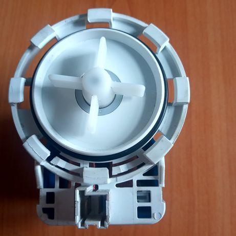 Насос сливной для стиральных машин Ardo, Bosch,Lg, Siemens