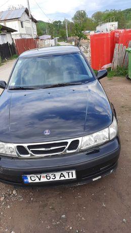 Saab 9.5 bez an 2001 mot 2300