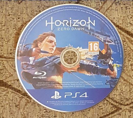 Joc Horizon Zero Dawn PS4