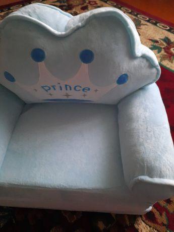 Кресло для ребёнка от 1 года.