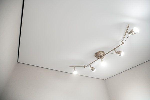 Натяжные потолки для VIP клиентов