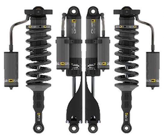 Kit suspensie OME BP-51 bypass +5cm Toyota Hilux 2005-2015
