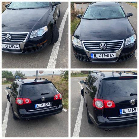 Passat b6 2009 euro 5