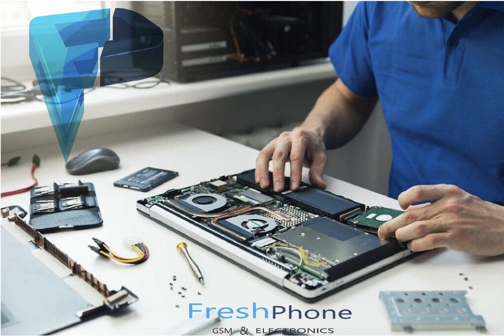 Service IT|Reparatii Calculatoare|Laptop|Makbook|Instalare Windows Timisoara - imagine 1