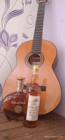 продам или обмен испанской гитары