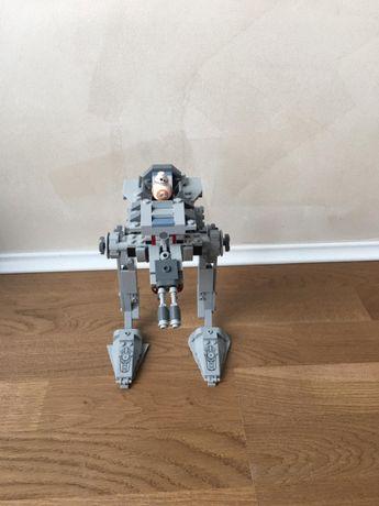 Lego Star Wars model: 75201