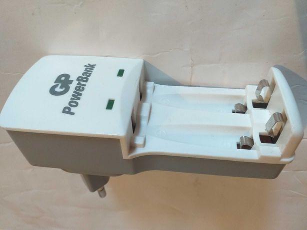 2 Incarcator /e Power Bank Universal si Camelion, rapide