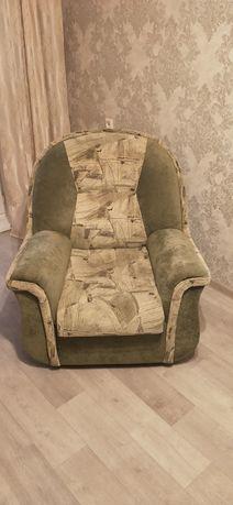 Продаю кресло в хорошем состоянии