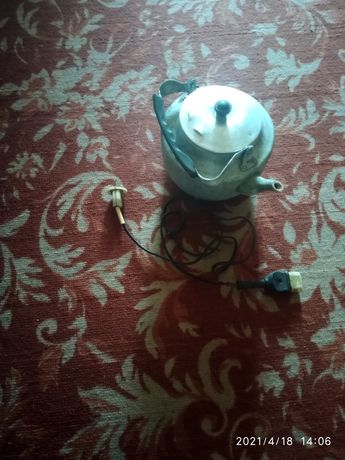 Электро чайник ссср 1974 год