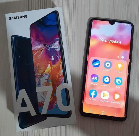 Продаю Samsung A 70