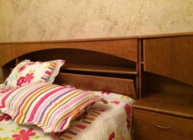 Спальный гарнитур ШАТУРА в разобранном виде, самовывоз