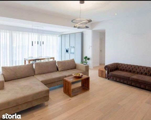 5 camere mobilat Parcul Herastrau Loc Parcare Subteran