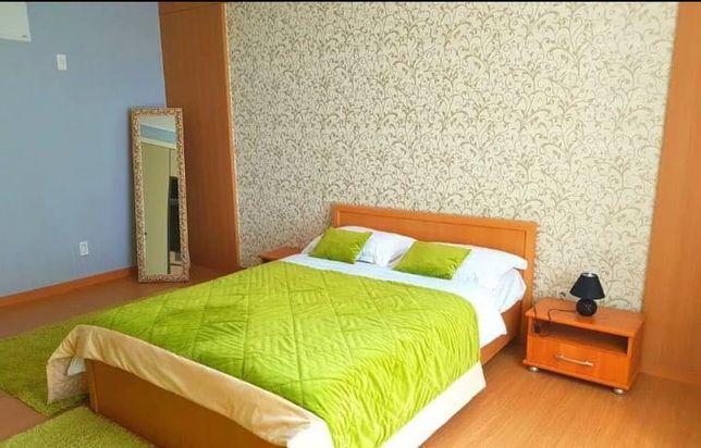 3 комнатная квартира Хайвел Кошкарбаева 2. Квартира класса люкс