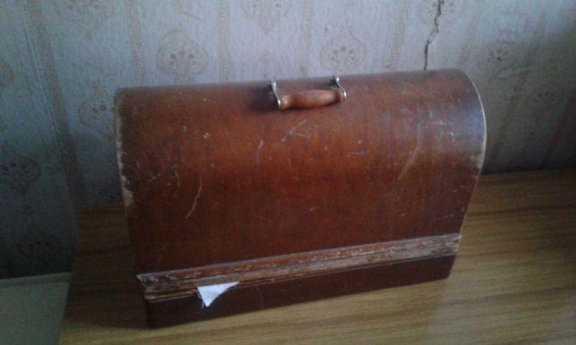 Швейная машинка, подольская, советская