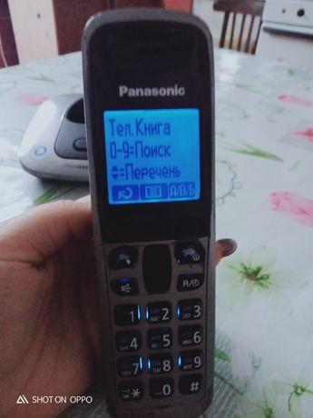 Беспроводной домашний телефон